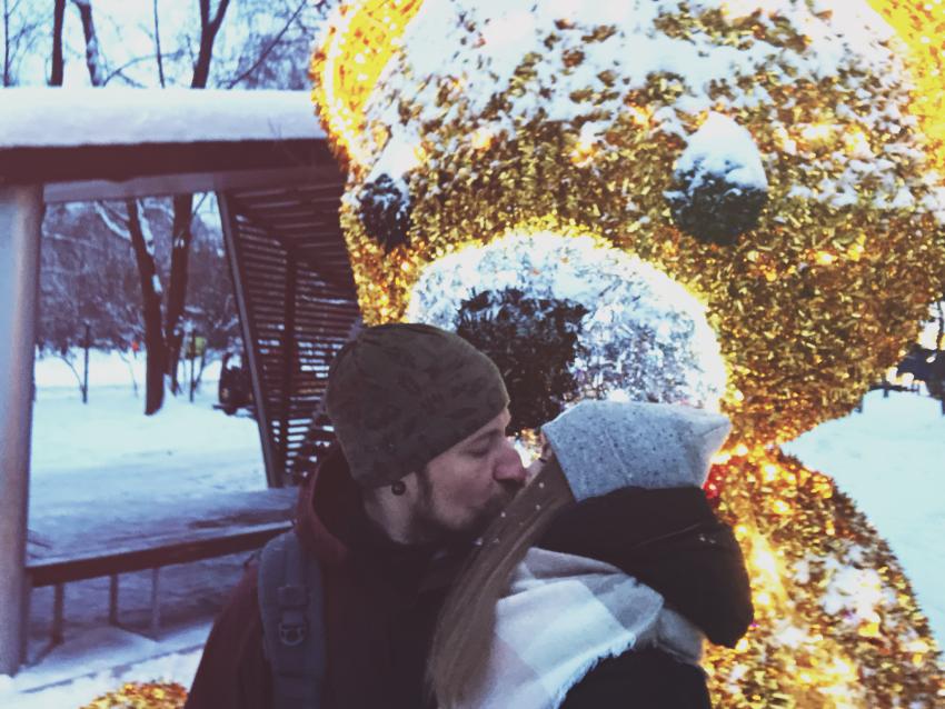Климова Любовь