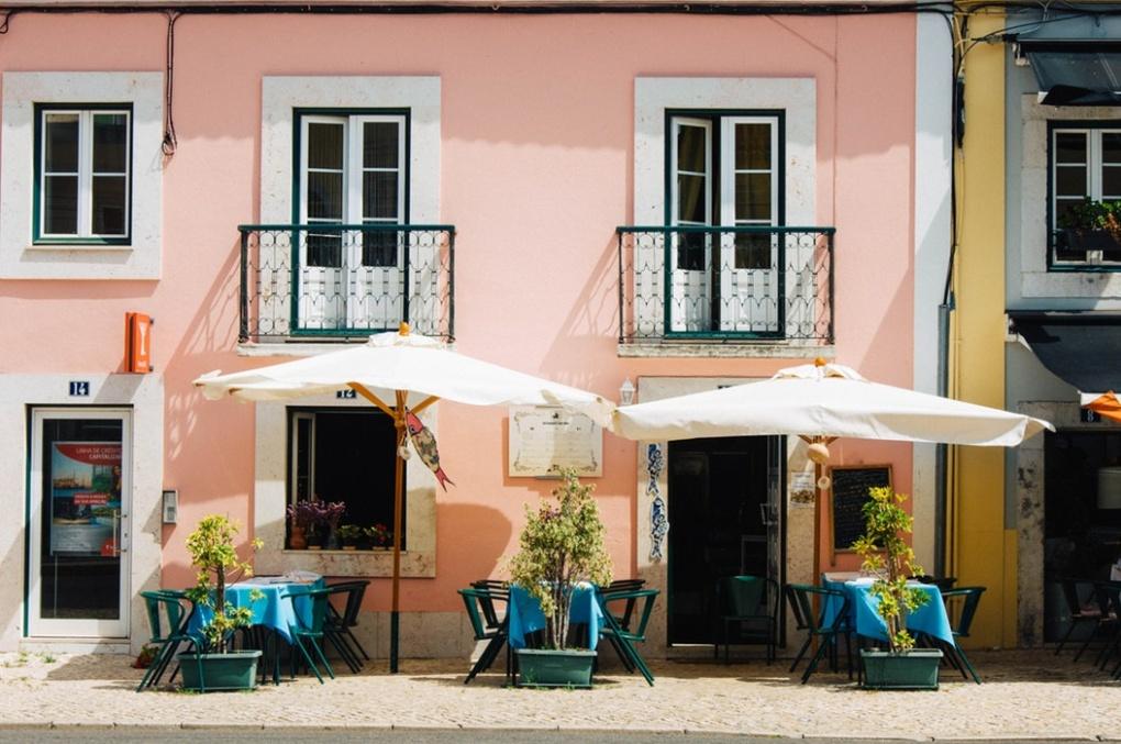 Чем заняться в жаркой Португалии?
