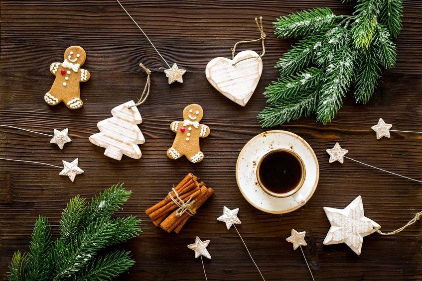 5 идей как провести новогодние каникулы интересно