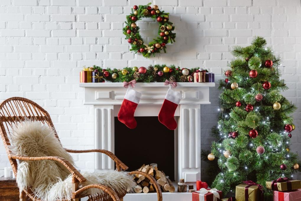 Радио Relax FM поздравляет всех с Рождеством!