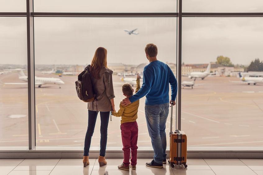 Современные технологии столичных аэропортов