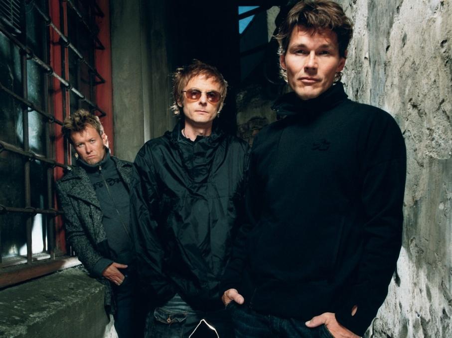 В продаже появятся переизданные альбомы группы «A-ha»