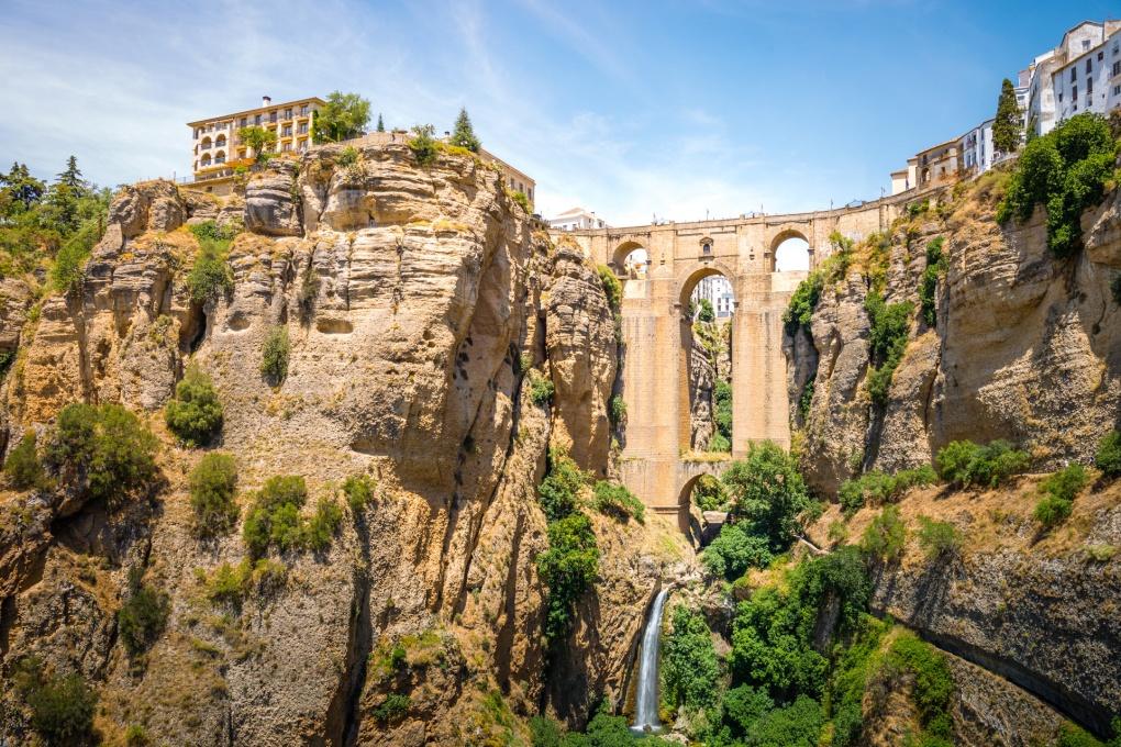 5 самых красивых мостов в мире