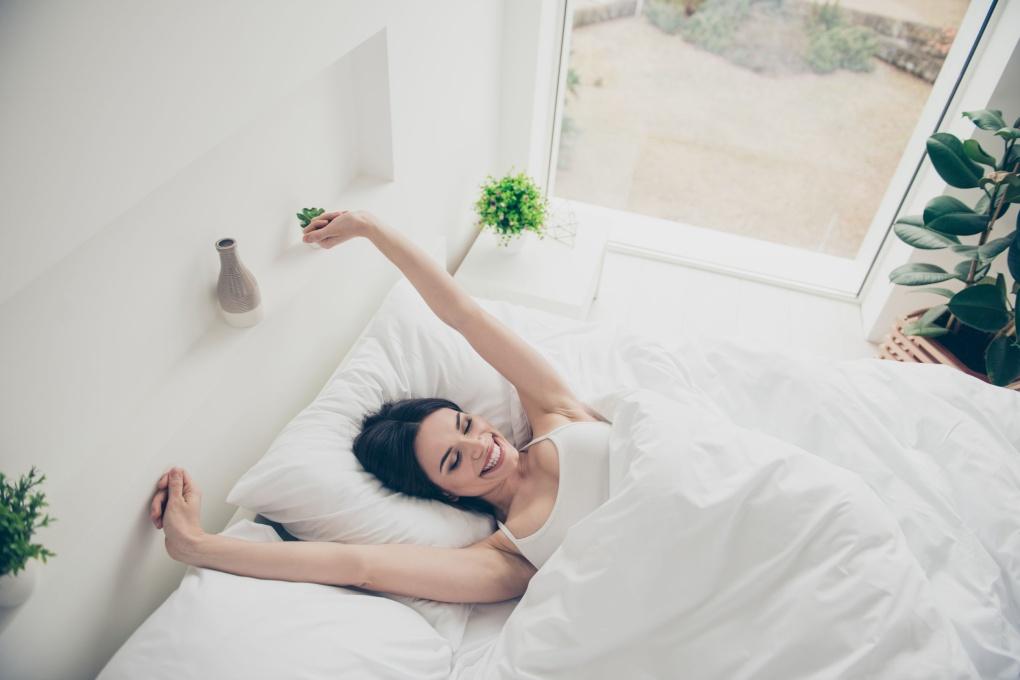 5 способов восстановить режим сна