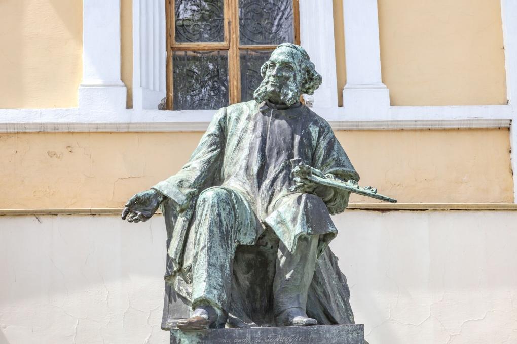 10 интересных фактов из жизни Ивана Айвазовского