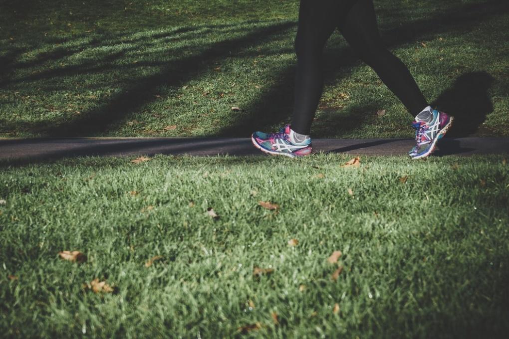 7 причин сделать свой выбор в пользу пешей прогулки